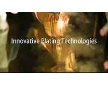 Innovative Plating Technologiesを再生する